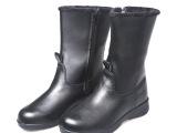 [13新款] 女士 真皮 充电发热靴 保健多功能保暖鞋 中老年人