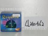 五角星彩虹圈 妙妙圈 趣味玩具 魔术玩具