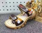 低价童鞋批发,便宜童鞋凉鞋,一线品牌童鞋尾货