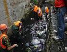 各区专业投下水 高压清洗 抽污水泥浆清理化粪池