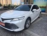 豐田凱美瑞 分期購車首付一成 不看正信逾期