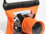 特比乐T-518L/20米大号单反相机防水套 指式调焦相机防水包