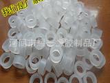 包邮!厂家定做橡胶密封圈 硅胶圈 耐油橡胶圈  高温硅胶圈 O型