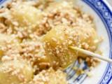 黄氏姜撞奶 广式糖水小吃一年四季的产品