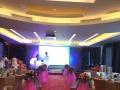 大型LED屏幕、拱门出租、条幅彩旗、地毯、贵宾座椅