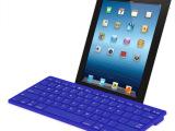 通用平板电脑ipad超薄蓝牙键盘  无线蓝牙键盘 专业游戏键盘批