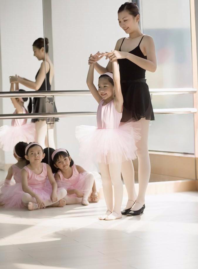 同吉大厦西城附近哪里有好的舞蹈培训机构
