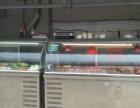 车家村新隆嘉超市旁营业中拌菜熟食店 旺铺出兑转让