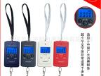 厂家批发光宇小方型电子手提秤电子手提称电子行李称电子秤电子称