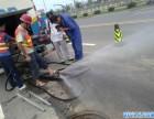 市南澳门路马桶疏通维修 高压水车清洗管道 抽粪清隔油池