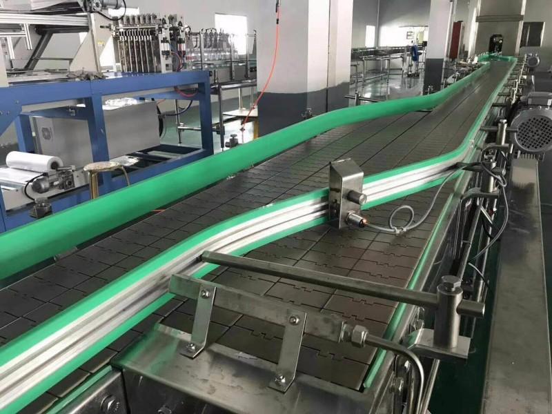 高密度聚乙烯滑轨,耐低温链条导轨加工