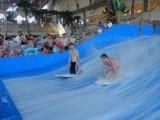 厦门水上冲浪设备滑板冲浪模拟器厂家