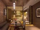 福州中宅设计丨艺术感十足的时尚混搭风格设计