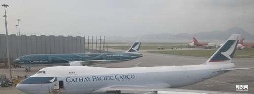 南宁机场航空货运部
