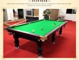 台球桌批发商 北京台球案子厂 送货到付款 及组装服务