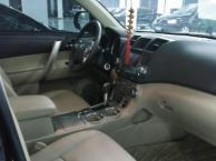 丰田汉兰达 2013款 2.7 手自一体 紫金版7座-华港二手车