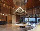 重庆北碚酒店装修公司 爱港装饰设计工程公司