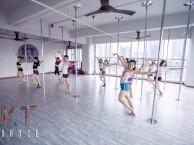 爵士舞钢管舞舞蹈培训成人零基础包就业包证书