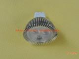 LED橱柜灯 仿流明灯珠外壳配件 商业照明灯具外壳配件