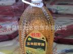 长生牌金质玉米胚芽油 5L 玉米油 食用油 【图】