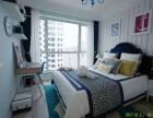 威海商业地产3总站豪装酒店式公寓49平43万拎包入住峰汇峰汇国际