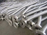 张家界供应不锈钢金属软管 不锈钢波纹补偿器价格合理