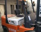 急卖2016年九成新叉车(3吨.4吨.6吨)