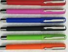 供应医院二维码广告签字笔 医药中性广告宣传笔,贵州广告笔厂