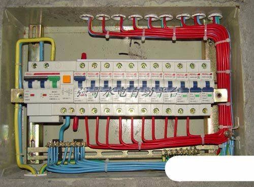 低价承接水电安装工程,灯具电路线路管道维修改造