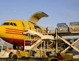 深圳大学城附近DHL代理 DHL上门收件电话