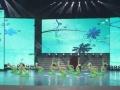 鞍山阿丹舞蹈少儿民族舞、拉丁舞