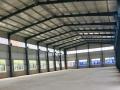 高新区老管委南 新厂房1500平米出租