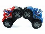 儿童玩具车 急速电动翻滚翻斗车 玩具车 新型爆款电动玩具车批发
