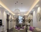 私活 承接两居室 方案设计 效果图制作