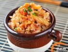 韩国人家庭餐桌上常见的韩式泡菜炒饭
