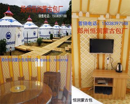 包头帐篷厂家批发,专业蒙古包订做,恒润蓬布销售