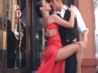 学习阿根廷探戈 新一期Tango舞