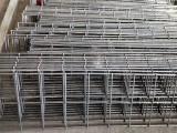 河北双久丝网定制生产各种规格焊接网片 铁丝喷塑镀锌网片