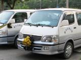 鄭州同城跨省遺體返鄉車輛出租