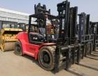 上海出口二手3吨叉车今日报价-价格多少?