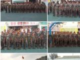 肇庆问题孩子军校封闭式管理全日制寄宿学校
