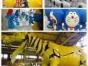 桂林大型变形金刚仿真恐龙卡通人物军事展全部跳楼价租