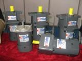 微型减速电机5IK120A-DF 光轴电机 2极微型马达