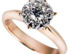 上海浦东区钻石回收店-黄金铂金首饰钻戒首饰价格是多少