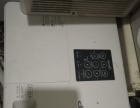 大量投影机一次性打包处理