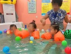 泉水独一家儿童游泳馆转让