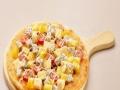 爱8寸披萨 爱8寸披萨诚邀加盟
