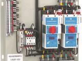 控制与保护开关CPS(KB0)  三速电机控制装置