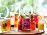 2017特色饮品项目,同样是饮品,给你不一样的体验