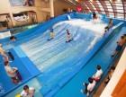 移动式水上冲浪极限水上滑板冲浪水上冲浪模拟器厂家制作租售